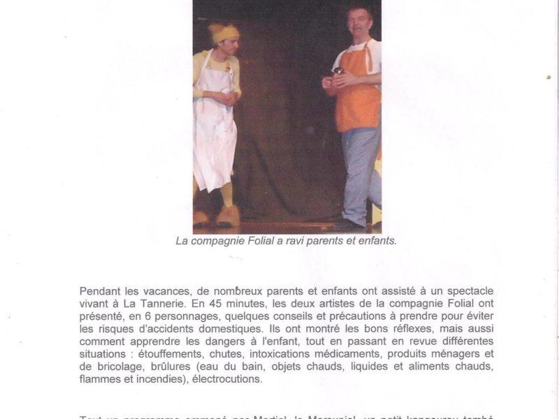 Presse Junior 2